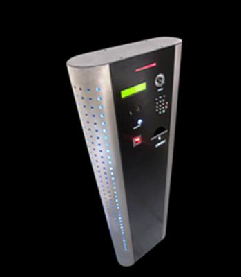 Controle de Acesso Biométrico Centro - Controle de Acesso Informatizado