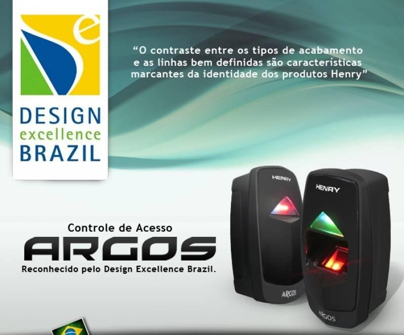 Controle de Acesso para Condomínios Preço Franco da Rocha - Controle de Acesso Biométrico