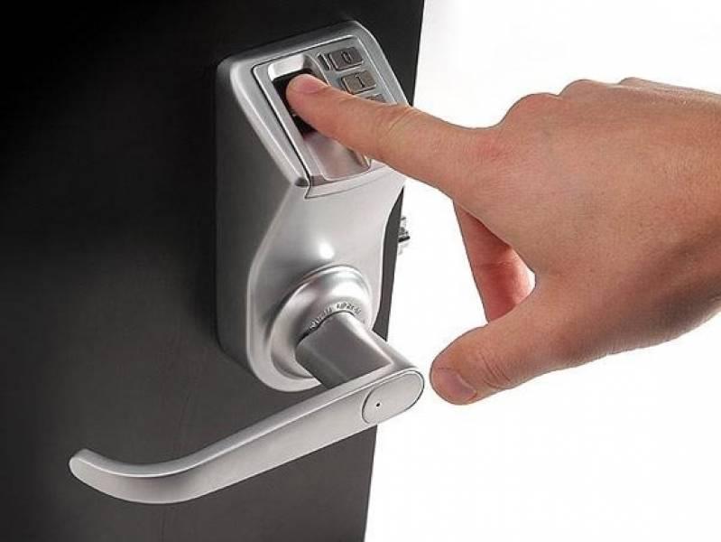 Controle de Acesso Pra Portas Preço Imirim - Controle de Acesso Informatizado