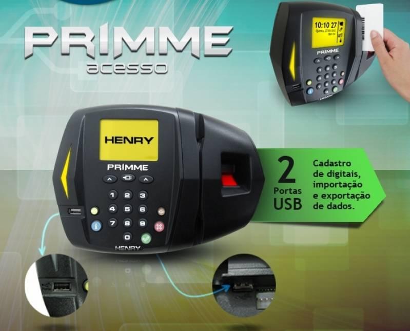 Controle de Acesso Pra Portas Vila Carrão - Controle de Acesso Biométrico