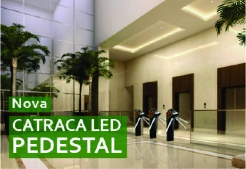 Onde Encontrar Catraca de Segurança Jardim Paulistano - Catraca Expedidora de Comanda