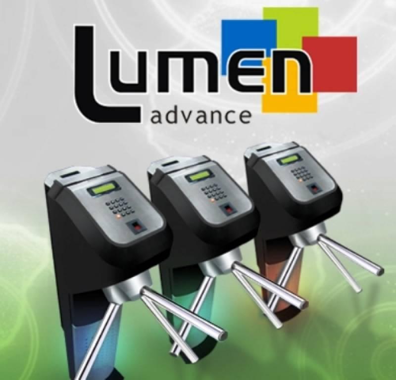 Onde Encontrar Catracas de Acesso Biométrico Barra Funda - Catraca Eletrônica Biométrica