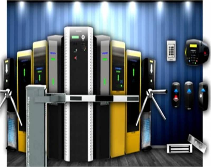 Onde Encontrar Software de Controle de Acesso Linear Sé - Instalação de Softwares de Controle de Acesso