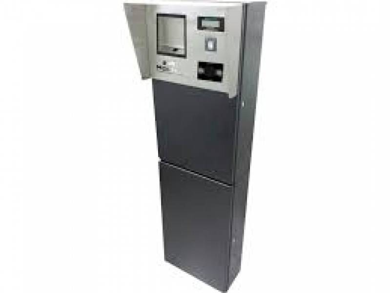 Orçamento para Totens para Controle de Acesso Brás - Controle de Acesso Informatizado