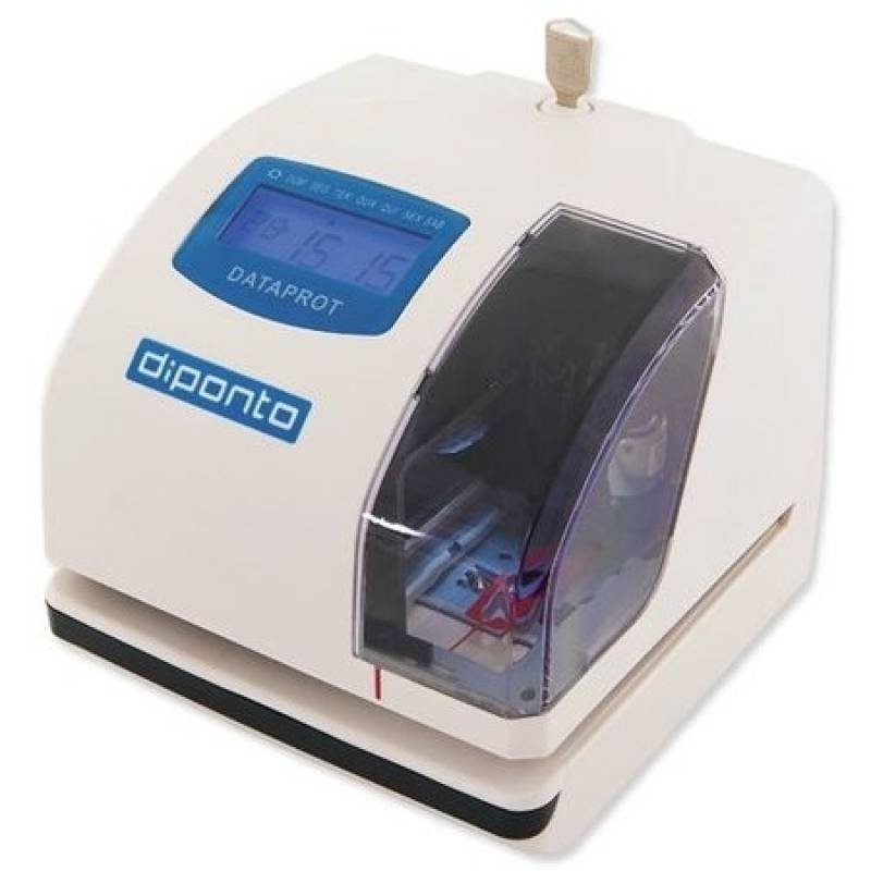 Protocolador Digital Preço Perus - Protocoladores Elétrico Automático