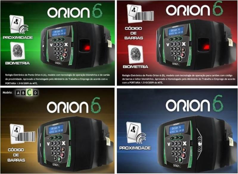 0422840c3c7 Relógio de Ponto Biométrico - Ideal Relógios de Ponto