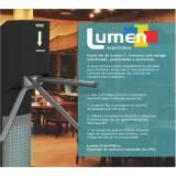 catracas de acesso biométrico preço São Miguel Paulista