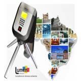 catracas de acesso biométrico Biritiba Mirim