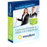 software de controle de acesso em sp preço Jaraguá